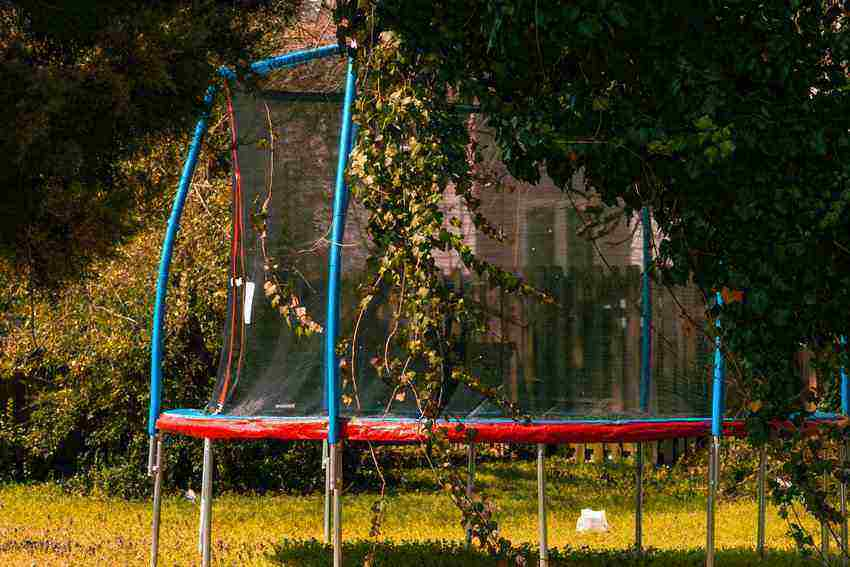 Best Trampoline for Kids and Toddlers