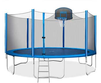 Merax-15-FT-Trampoline-with-Safety-Enclosure-Net