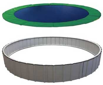 In-Ground-Trampolines-Standard