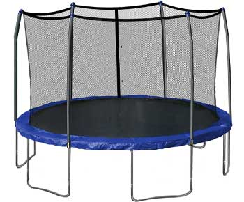 Skywalker-Trampolines-15-Ft.-Round-Trampoline-with-Enclosure-and-Safety-Pad