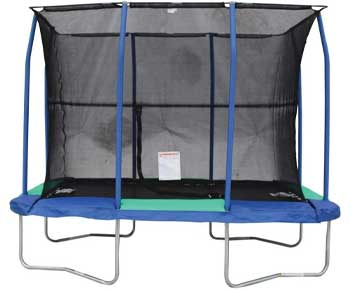 JumpKing-7-x-10-Foot-Rectangular-Galvanized-Trampoline-with-Padded-Enclosure