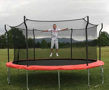 Propel-Trampolines-15ft-Trampoline-with-Enclosure-and-Anchor-Kit